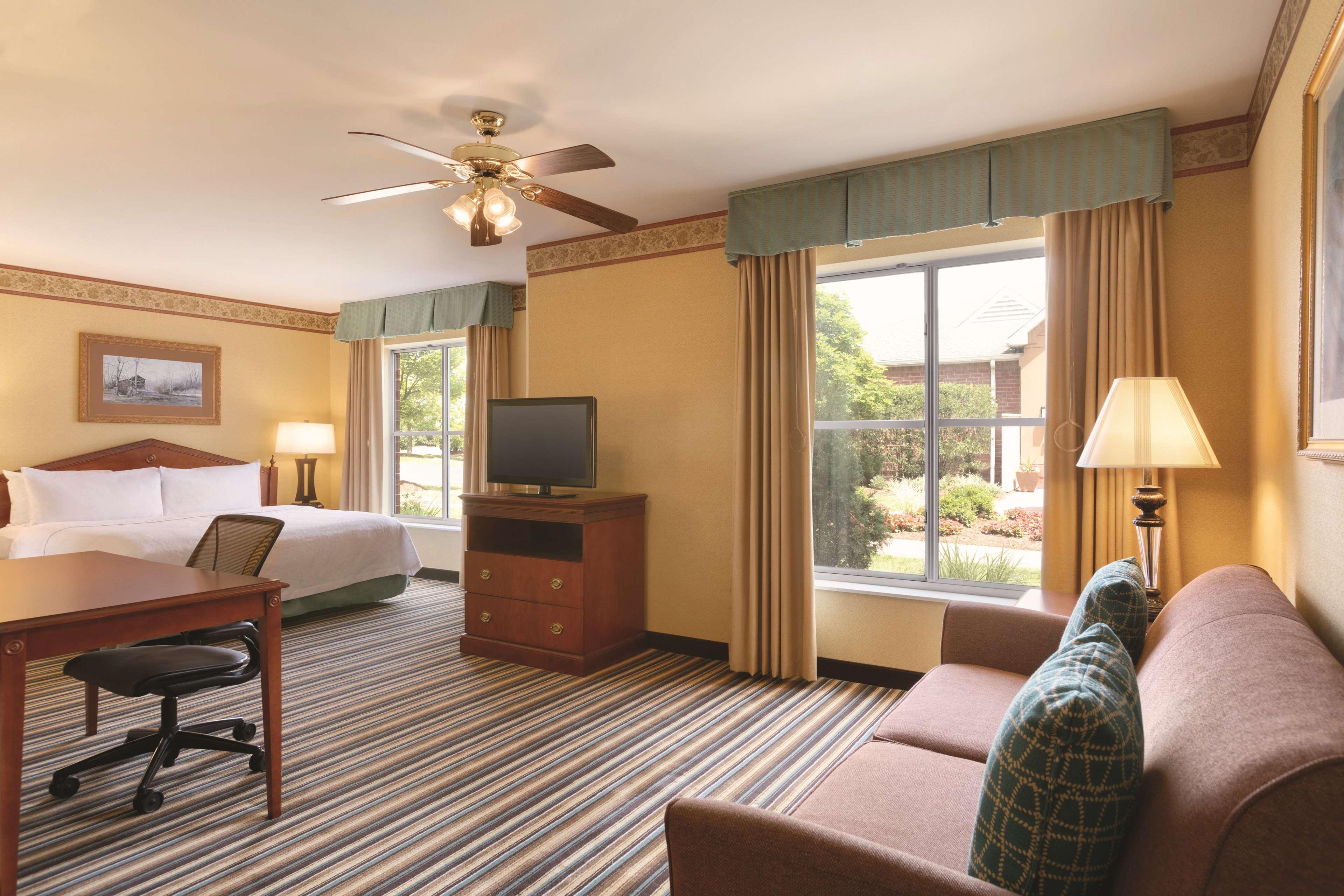 Homewood Suites by Hilton Detroit-Troy image 20