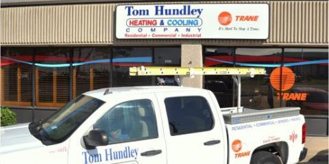 Tom Hundley Heating & Cooling image 0