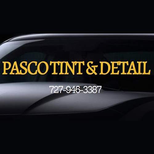 Pasco Tint & Detail image 10