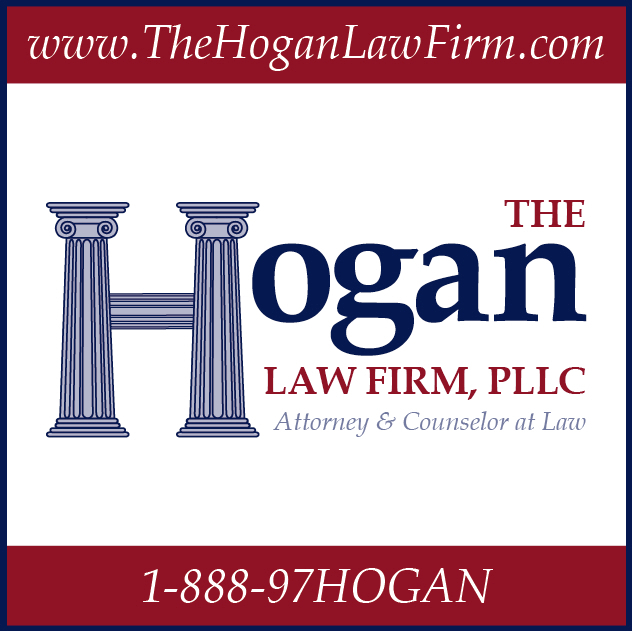 The Hogan Law Firm - ad image