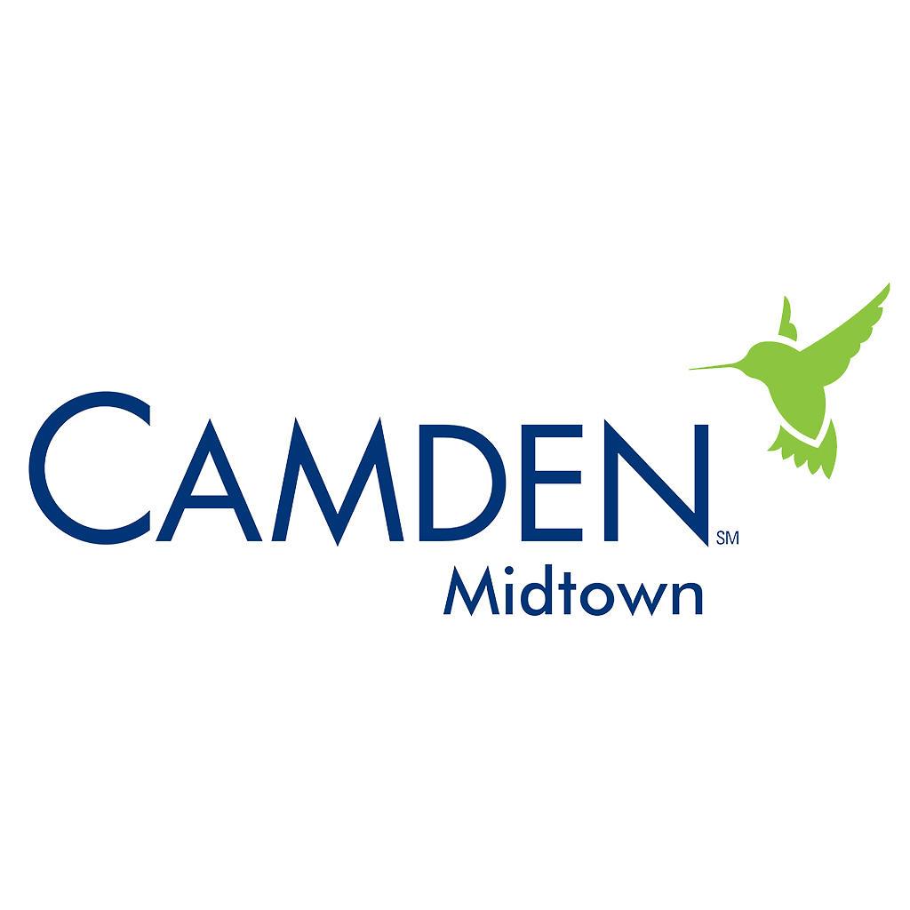 Camden Midtown Houston Apartments