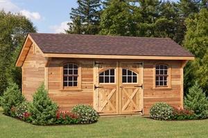 Pocono Barns & Sheds image 1