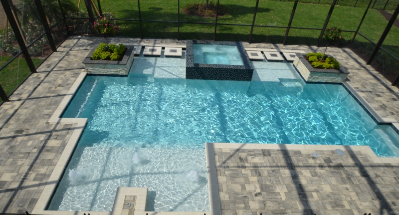All Seasons Pools image 3