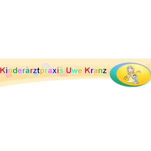 Logo von Uwe Kranz Kinderarztpraxis