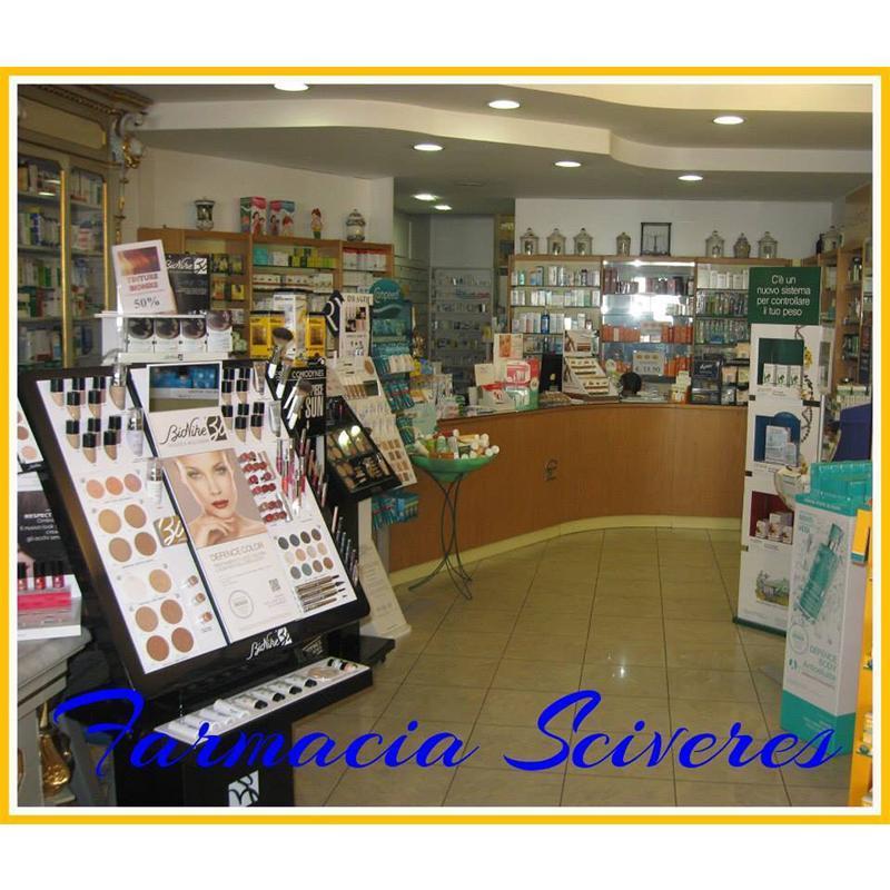 Farmacia Sciveres Mariaconcetta
