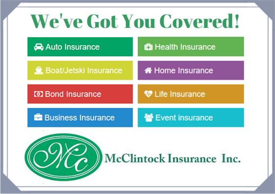 McClintock Insurance image 6