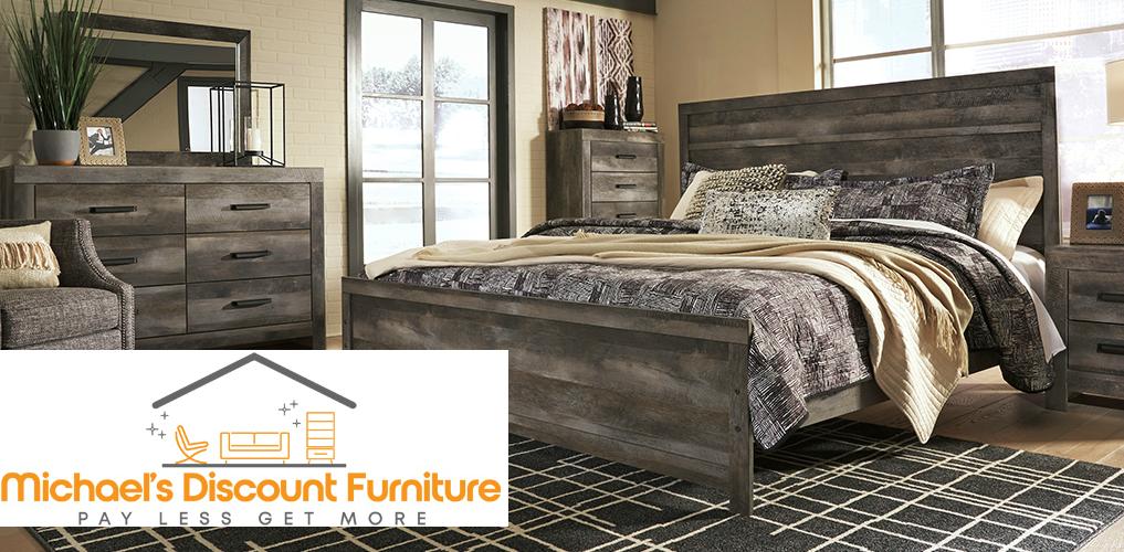 Furniture S, Michael S Fine Furniture Portland Or 97230