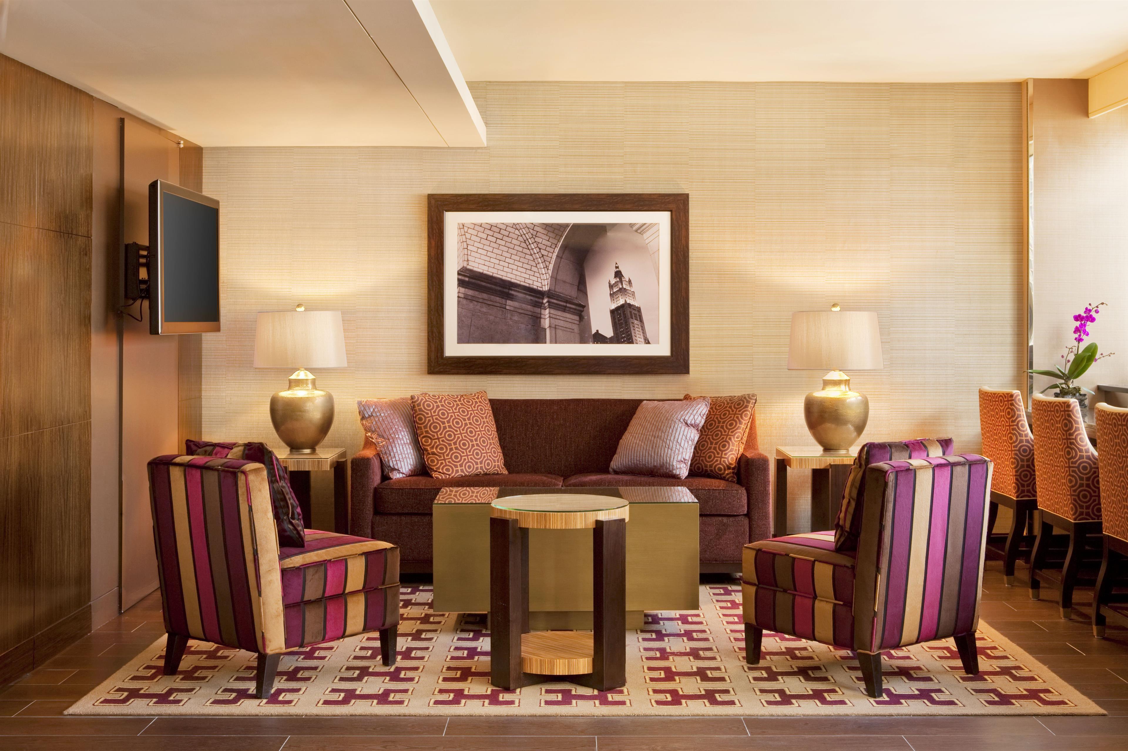 Sheraton New York Times Square Hotel image 18