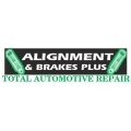 Alignment & Brakes Plus