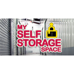 My Self Storage Space - West Covina