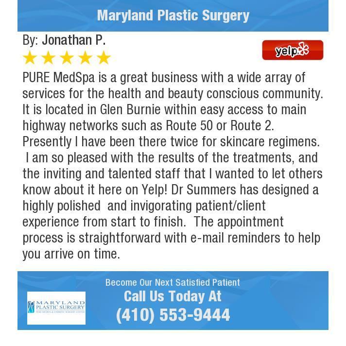Maryland Plastic Surgery image 3