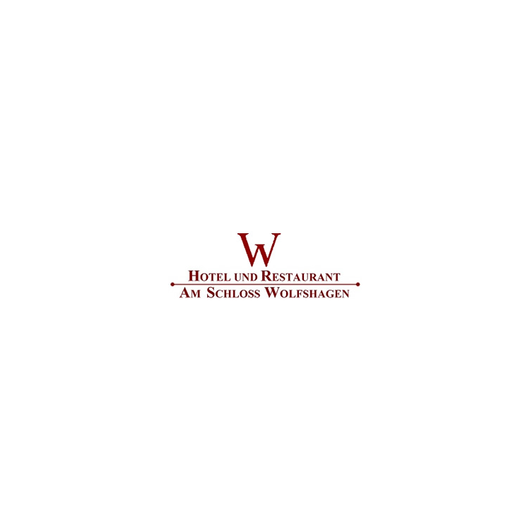 Logo von Hotel & Restaurant Am Schloss Wolfshagen
