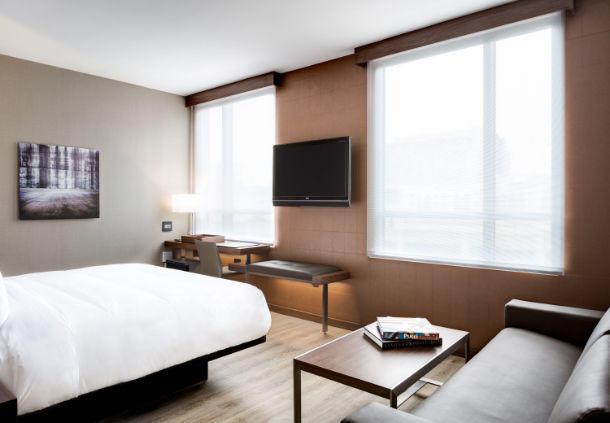 AC Hotel by Marriott National Harbor Washington, DC Area image 7