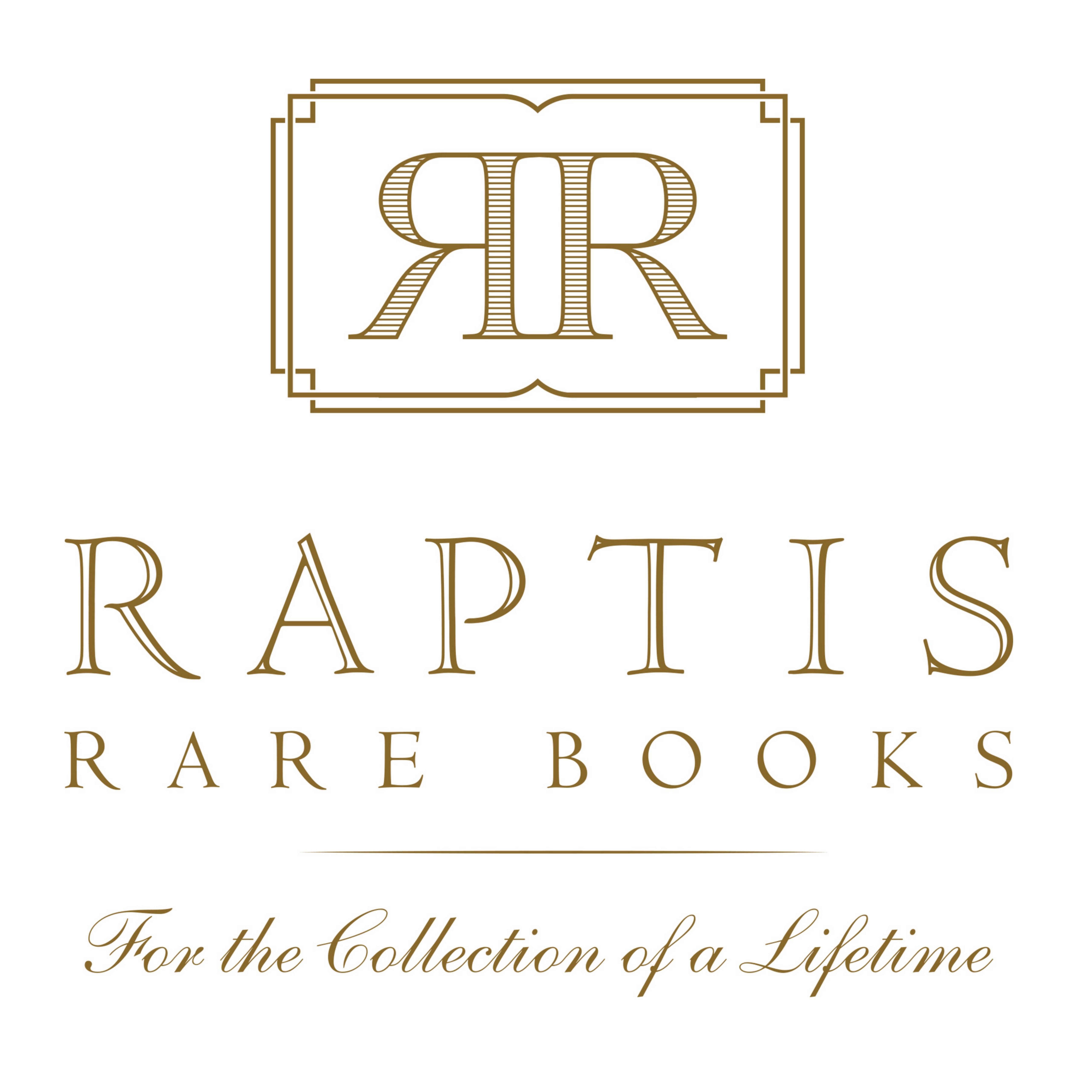 Raptis Rare Books