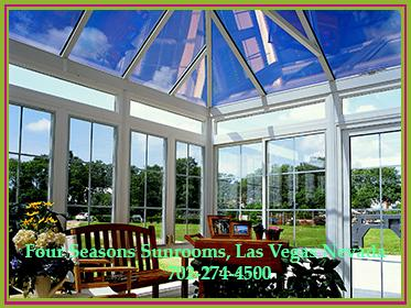 Four Seasons Sunrooms image 23