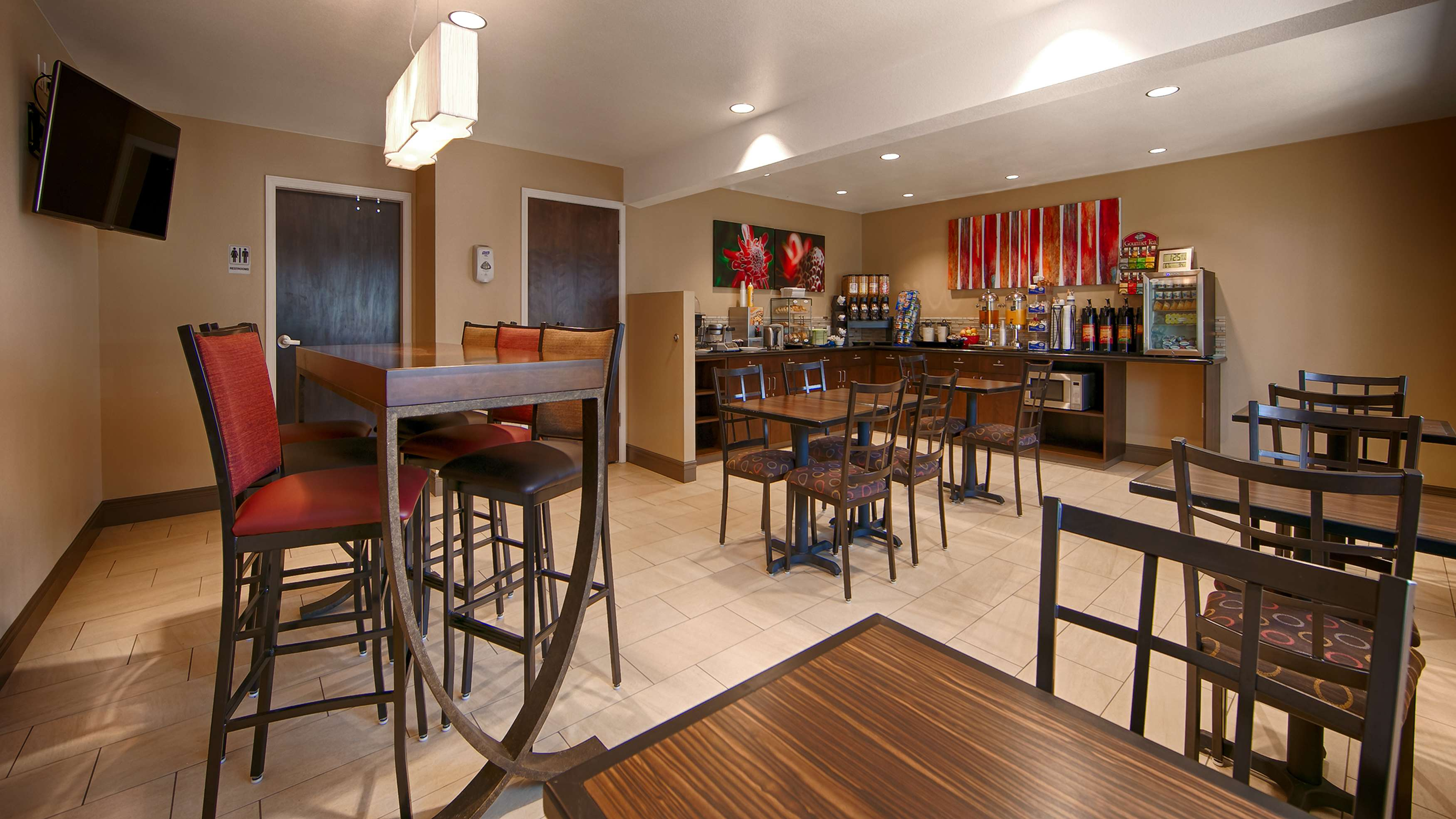 Best Western Fallon Inn & Suites image 2