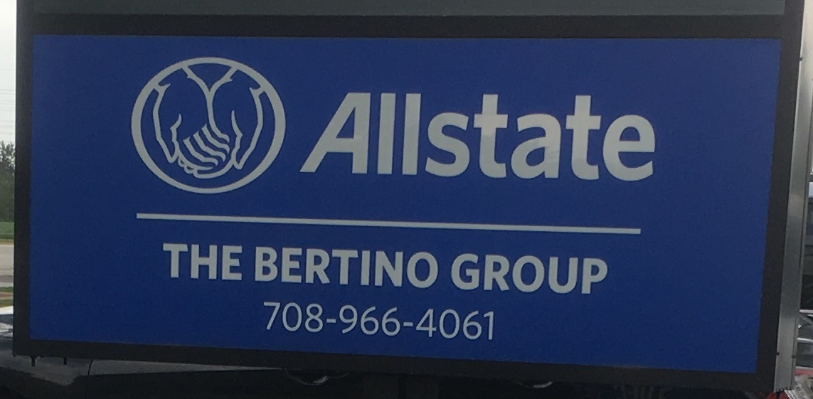 Daniel Bertino: Allstate Insurance image 1