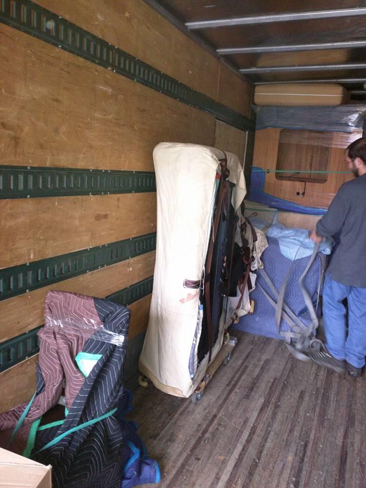 Morton Lemkau Moving & Storage image 2
