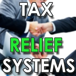 image of the Tax Relief Systems LLC