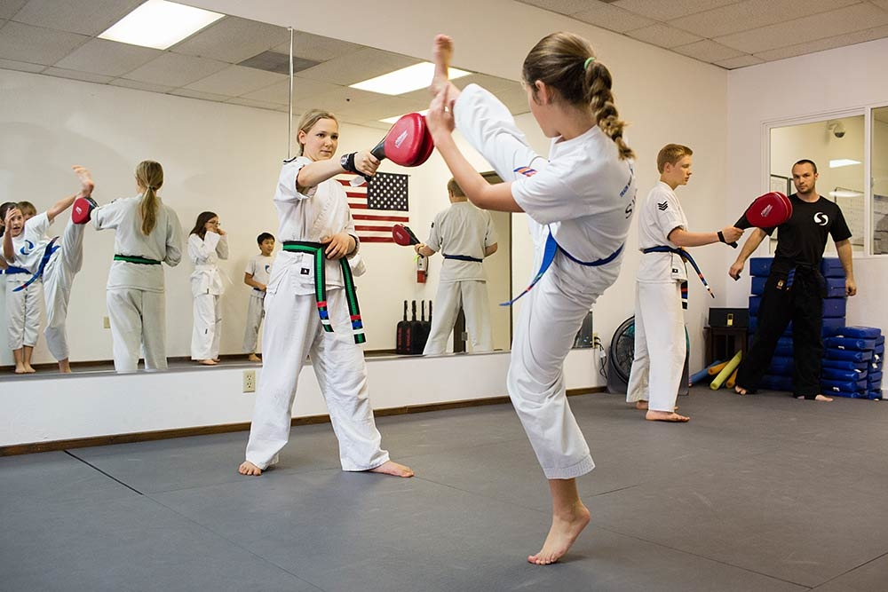 Swiftkick Martial Arts image 2