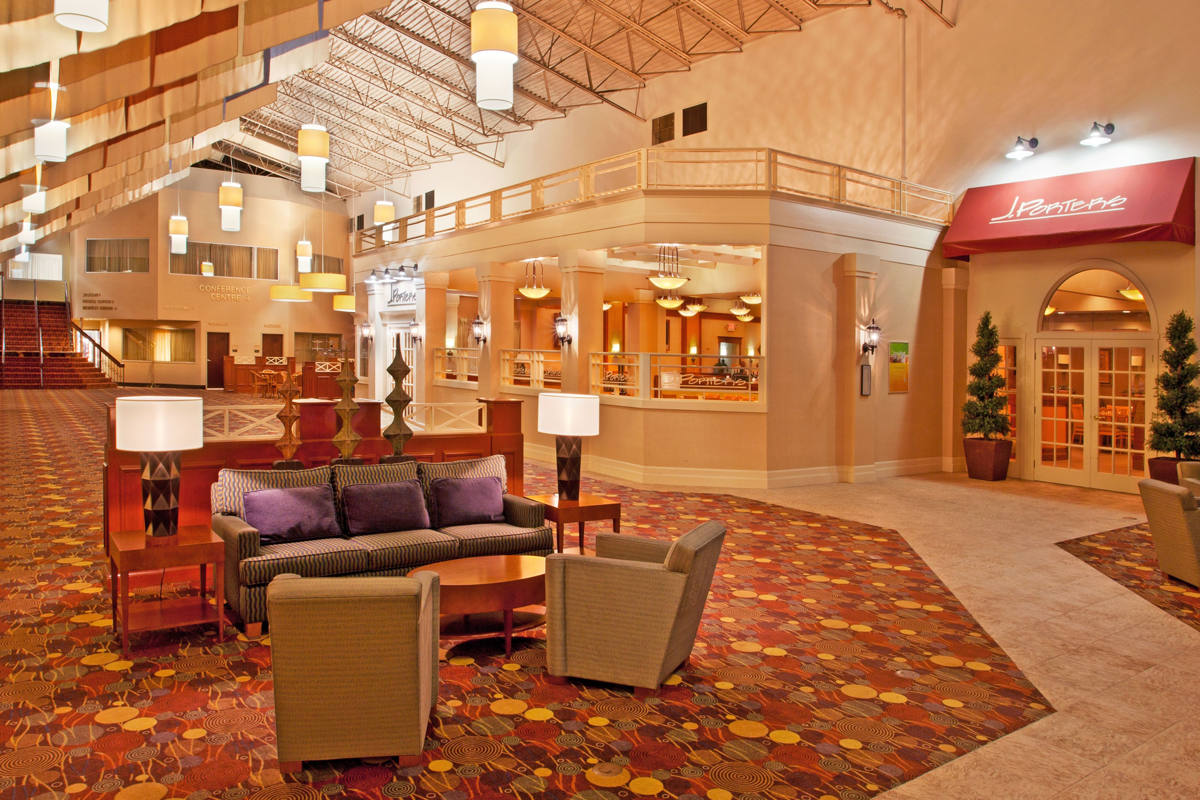 Holiday Inn Flint - Grand Blanc Area image 5