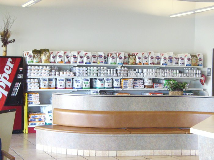 VCA West Mesa Animal Hospital image 1