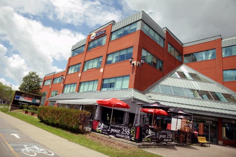 Centre de Dentisterie Dallaire et Associés