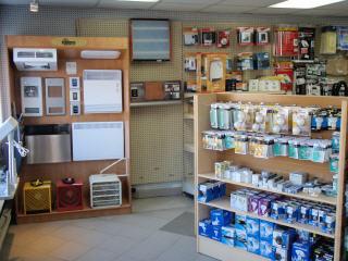 J. Sirois Electrique Inc. à Chicoutimi