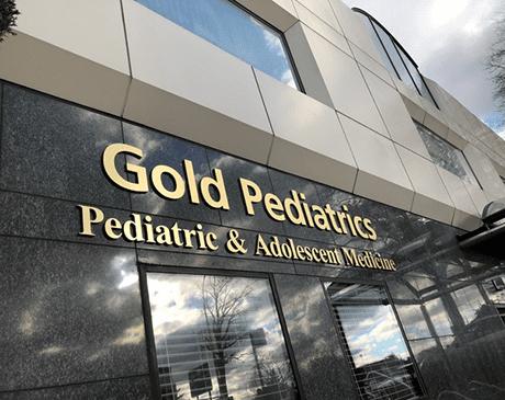 MD1CARE - Gold Pediatrics: Marigold Castillo, MD, FAAP image 0