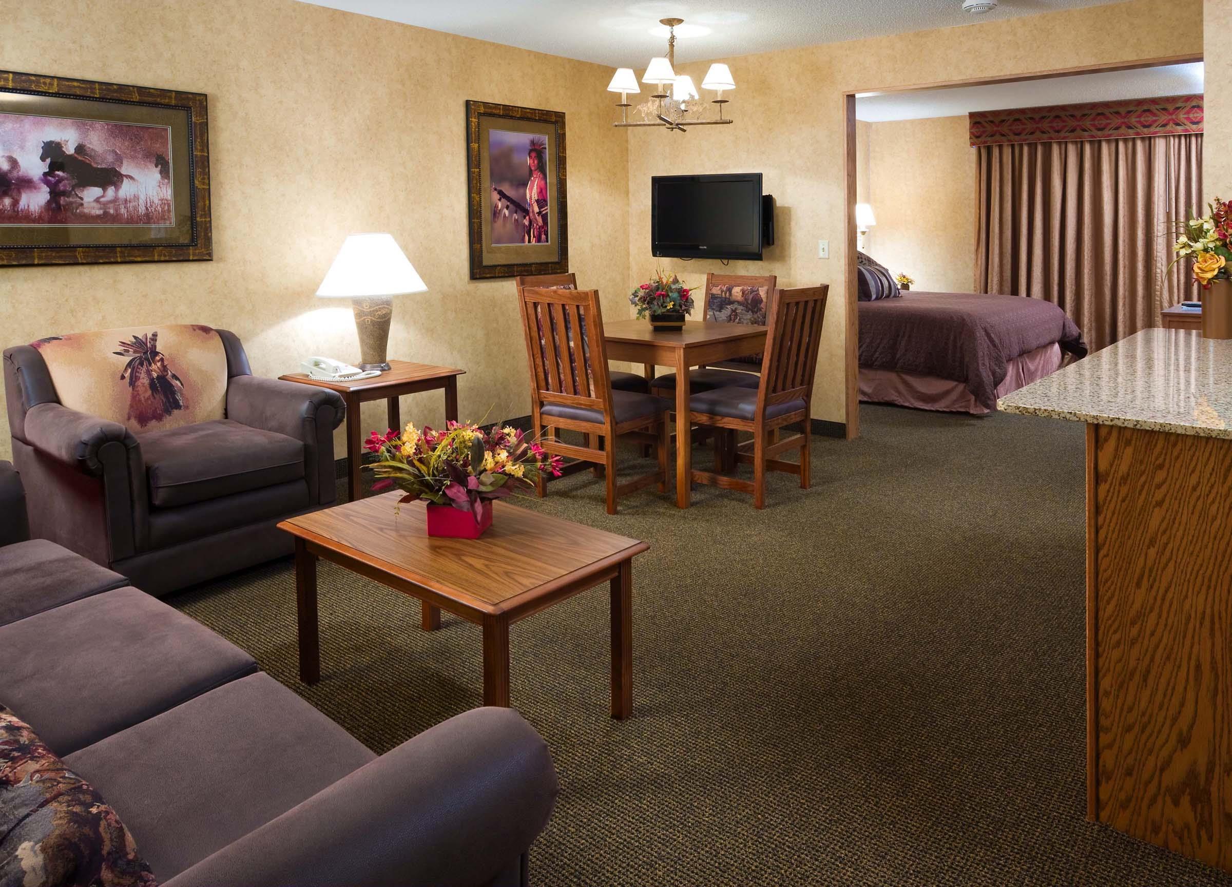 Best Western Ramkota Hotel image 16