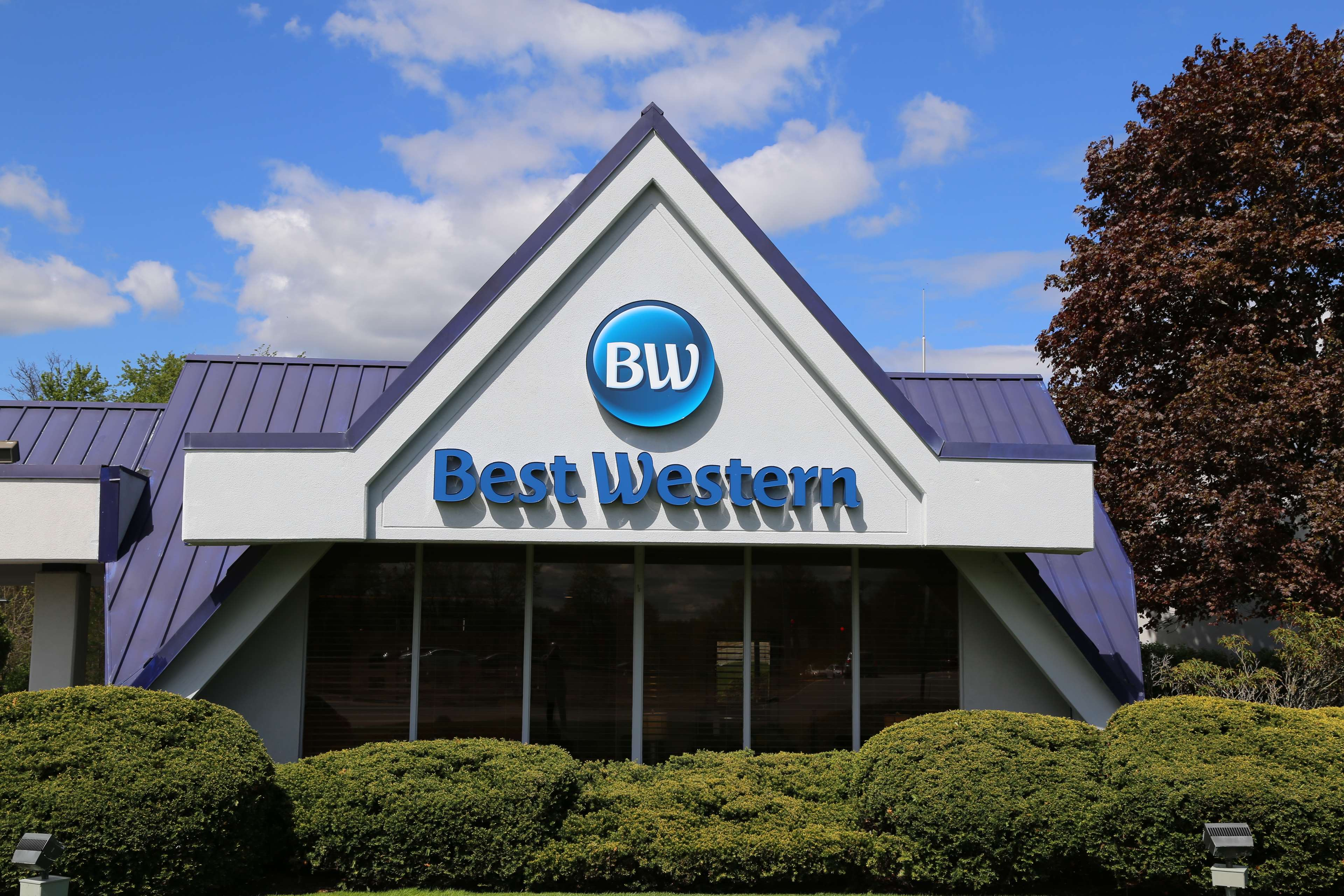 Best Western at Historic Concord image 0