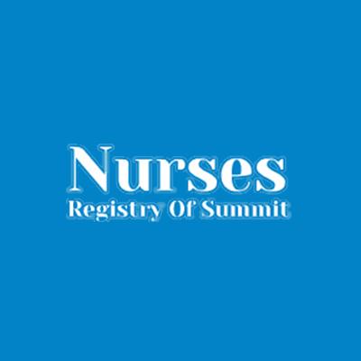 Nurses Registry Of Summit