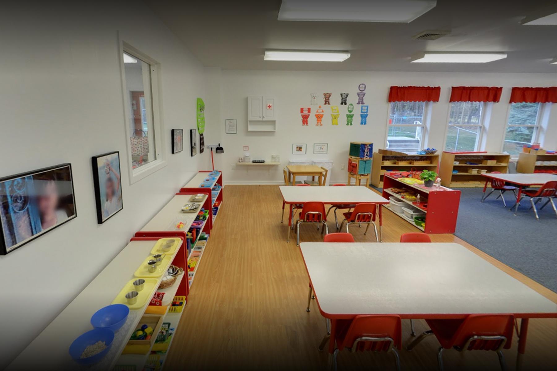 Apple Montessori Schools & Camps - Randolph image 4