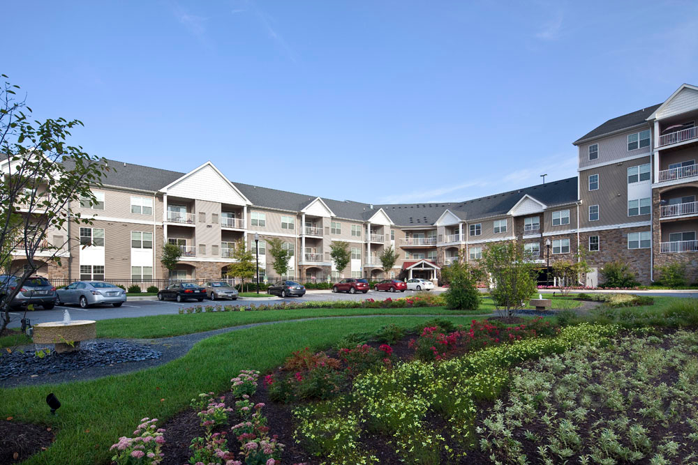 The View At Mill Run In Owings Mills Md 866 204 7