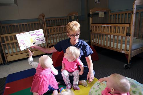 Shoreview KinderCare image 1