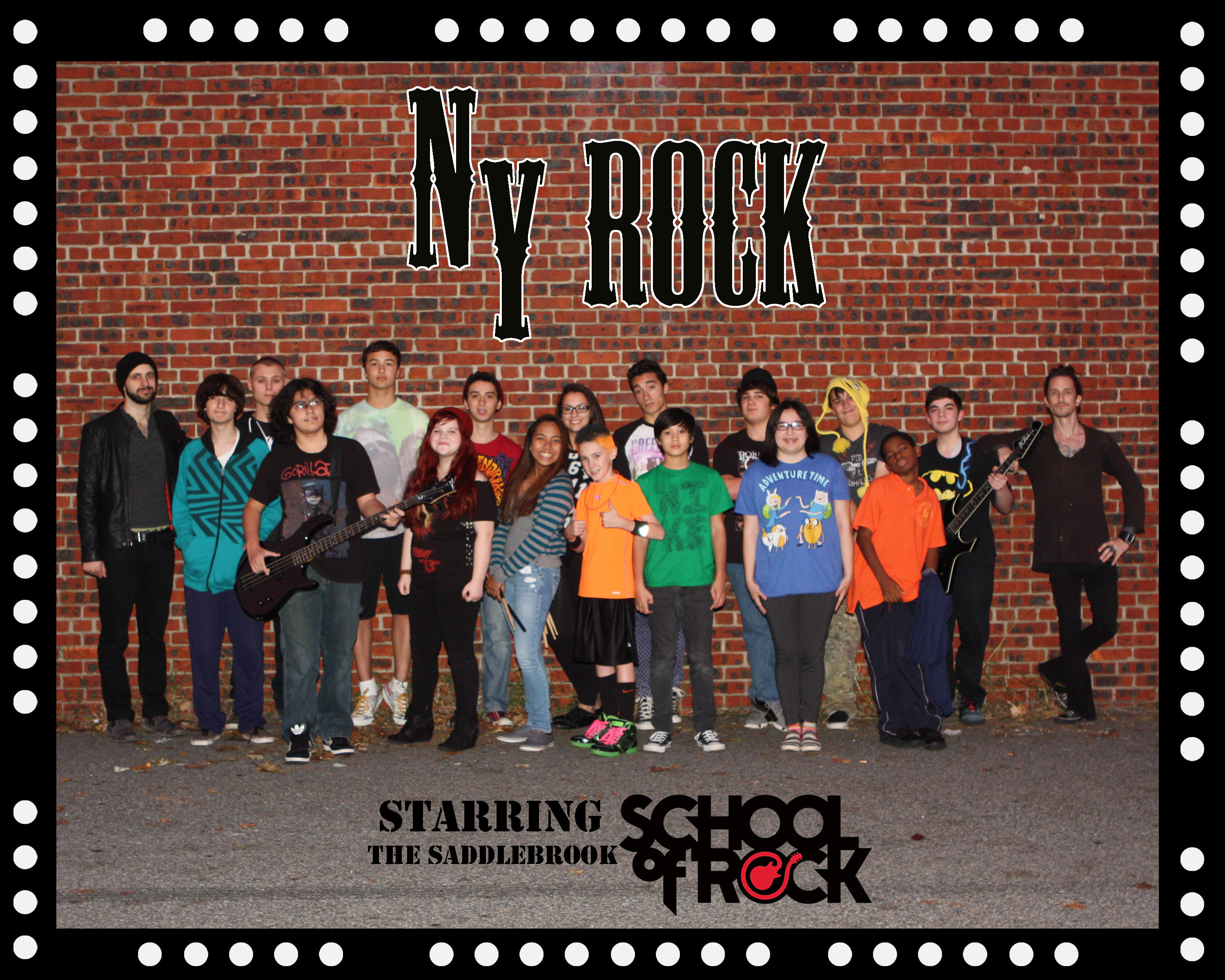 School of Rock Saddle Brook image 2