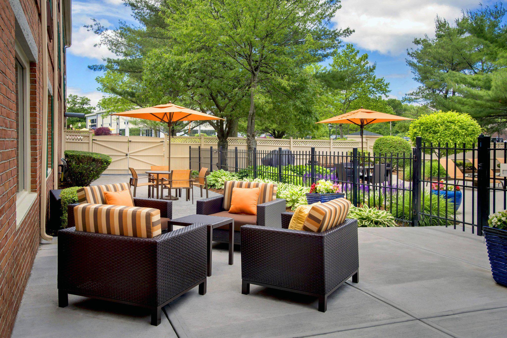Courtyard by Marriott Boston Woburn/Burlington in Woburn, MA, photo #5