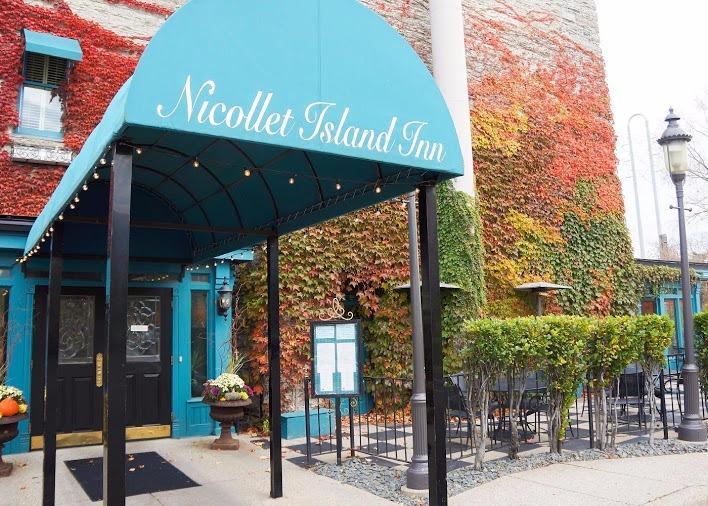 Nicollet Island Inn image 0