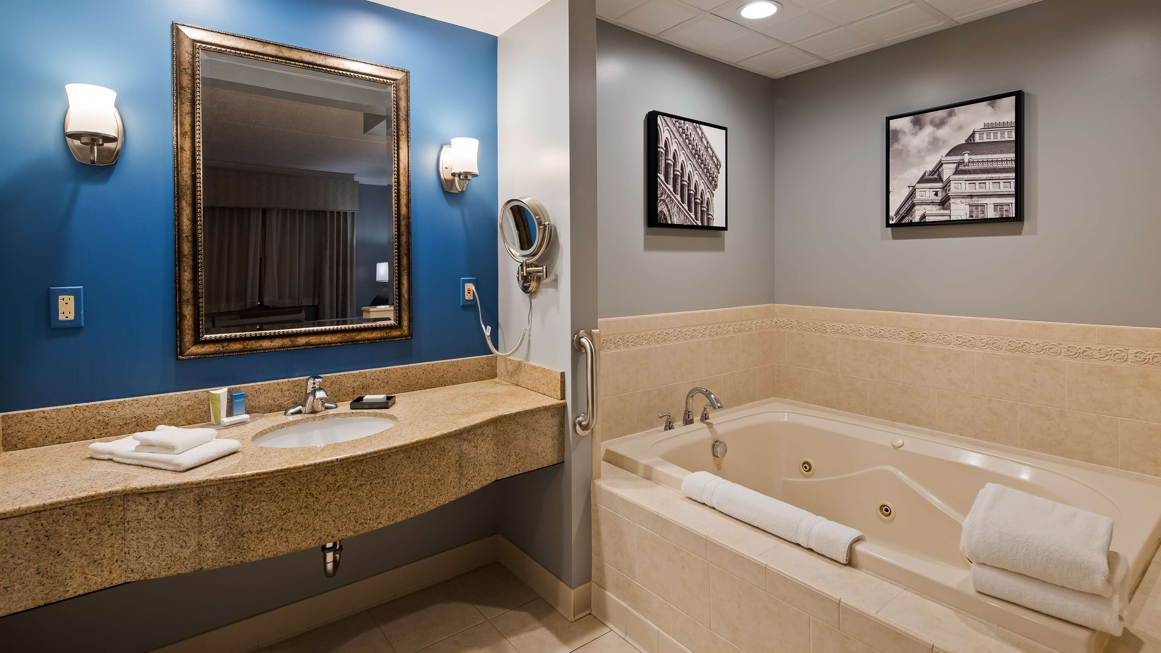 Best Western Plus Franklin Square Inn Troy/Albany image 19
