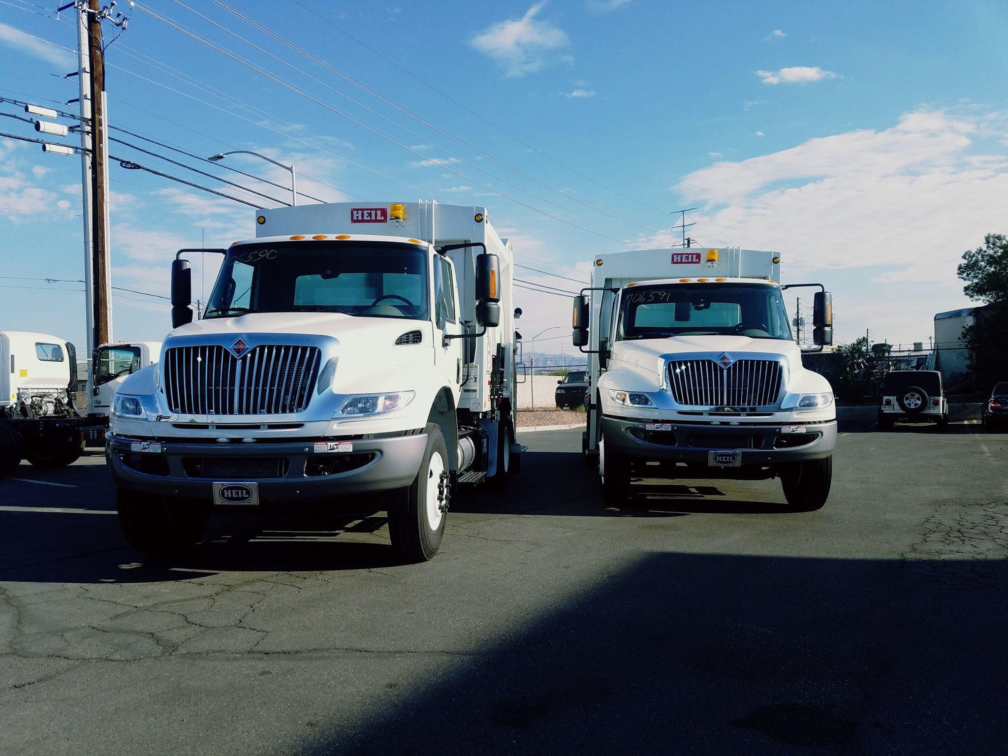 McCandless International Trucks image 2
