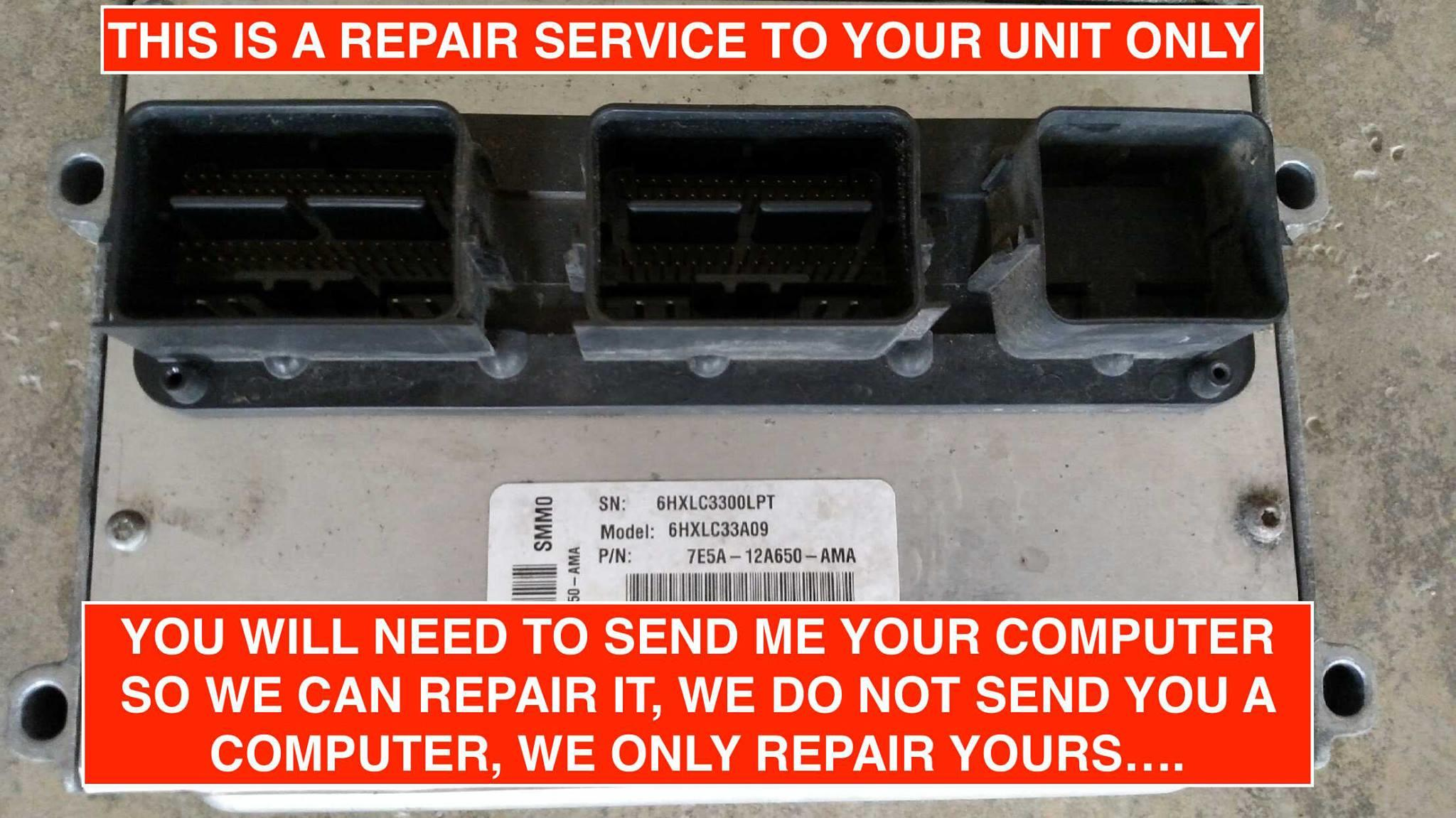Speedometer Repair Guy image 4