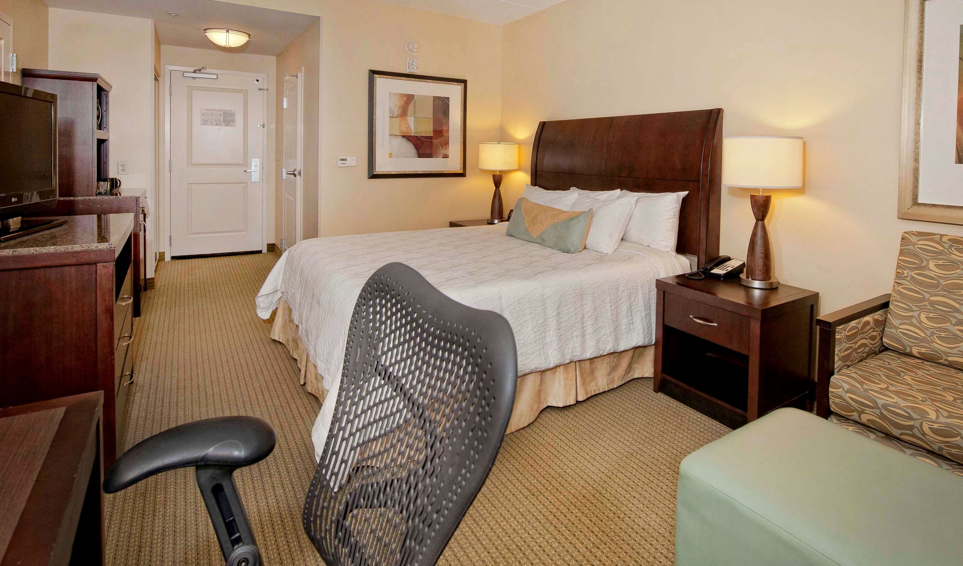 Hilton Garden Inn Durham Southpoint image 32