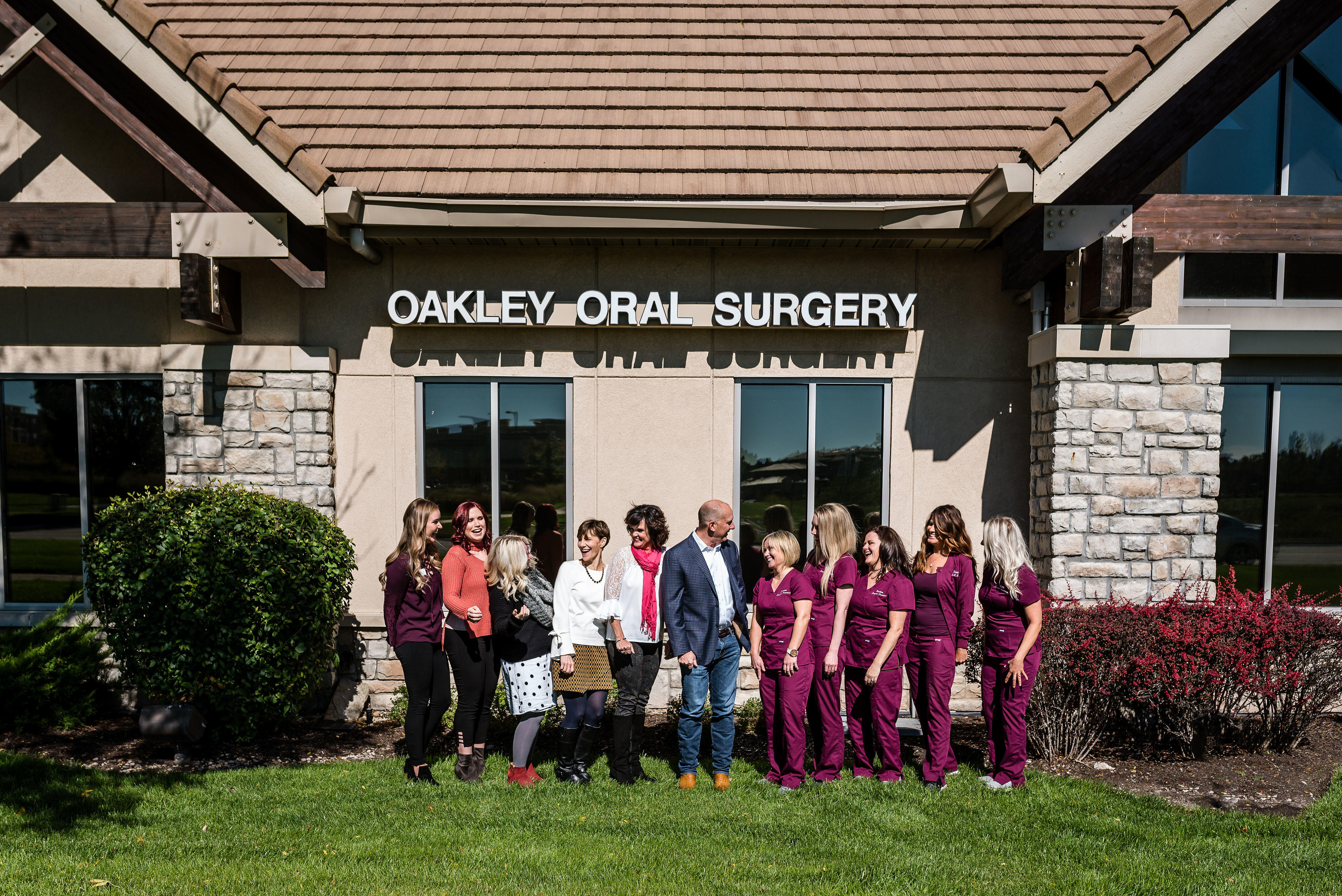 Oakley Oral Surgery - Richard M. Oakley image 3