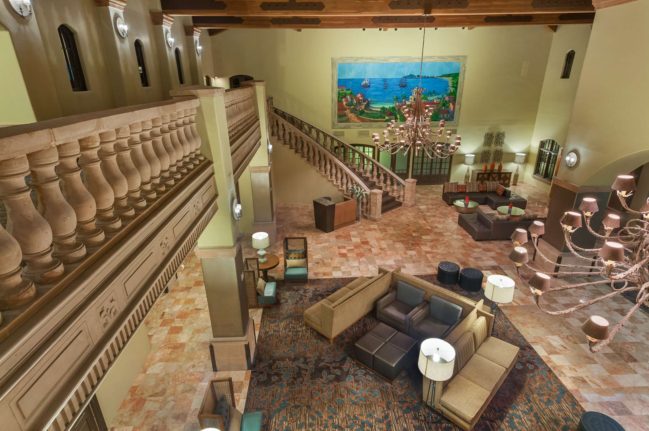 Embassy Suites by Hilton Mandalay Beach Resort