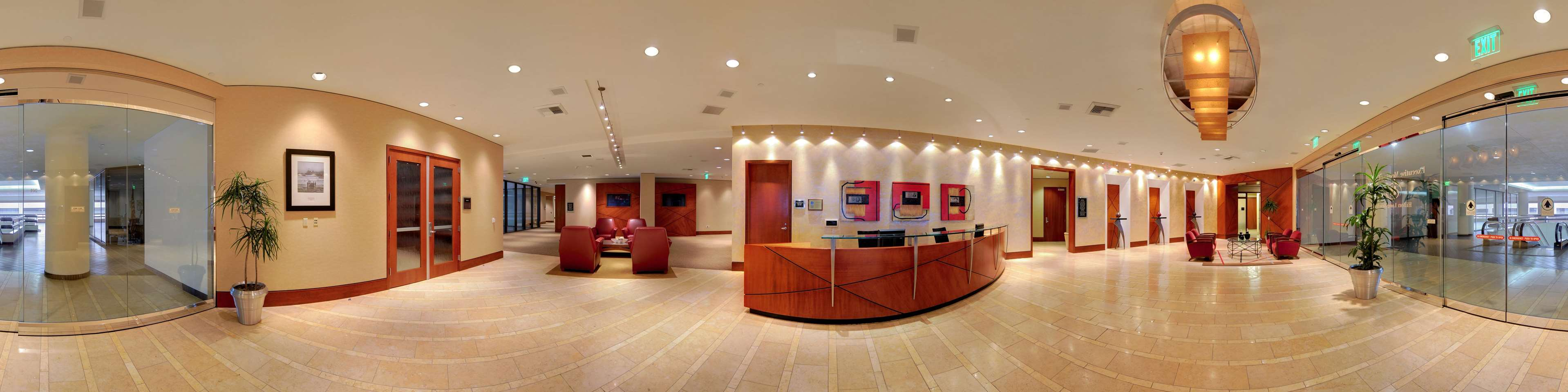 Hilton Long Beach in Long Beach, CA, photo #53