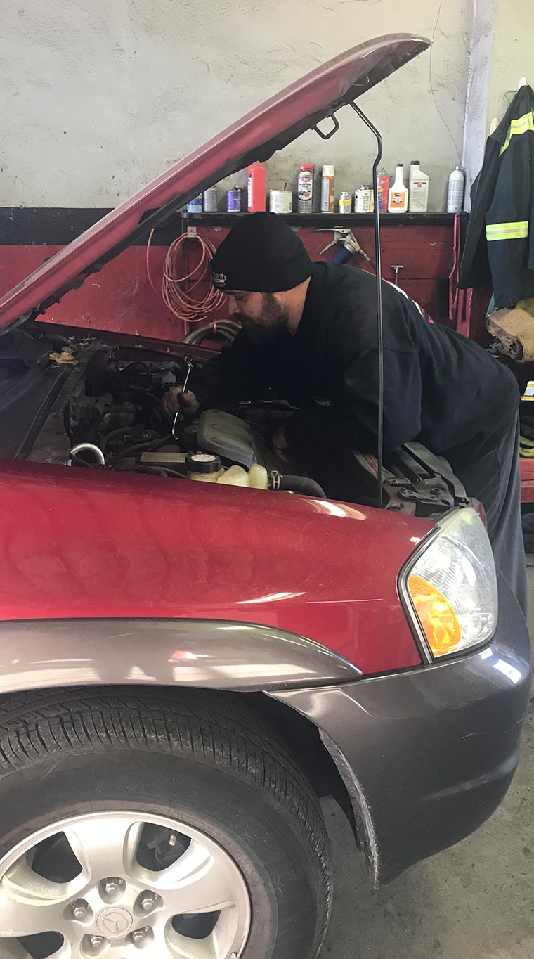 Mike's Auto Service image 2