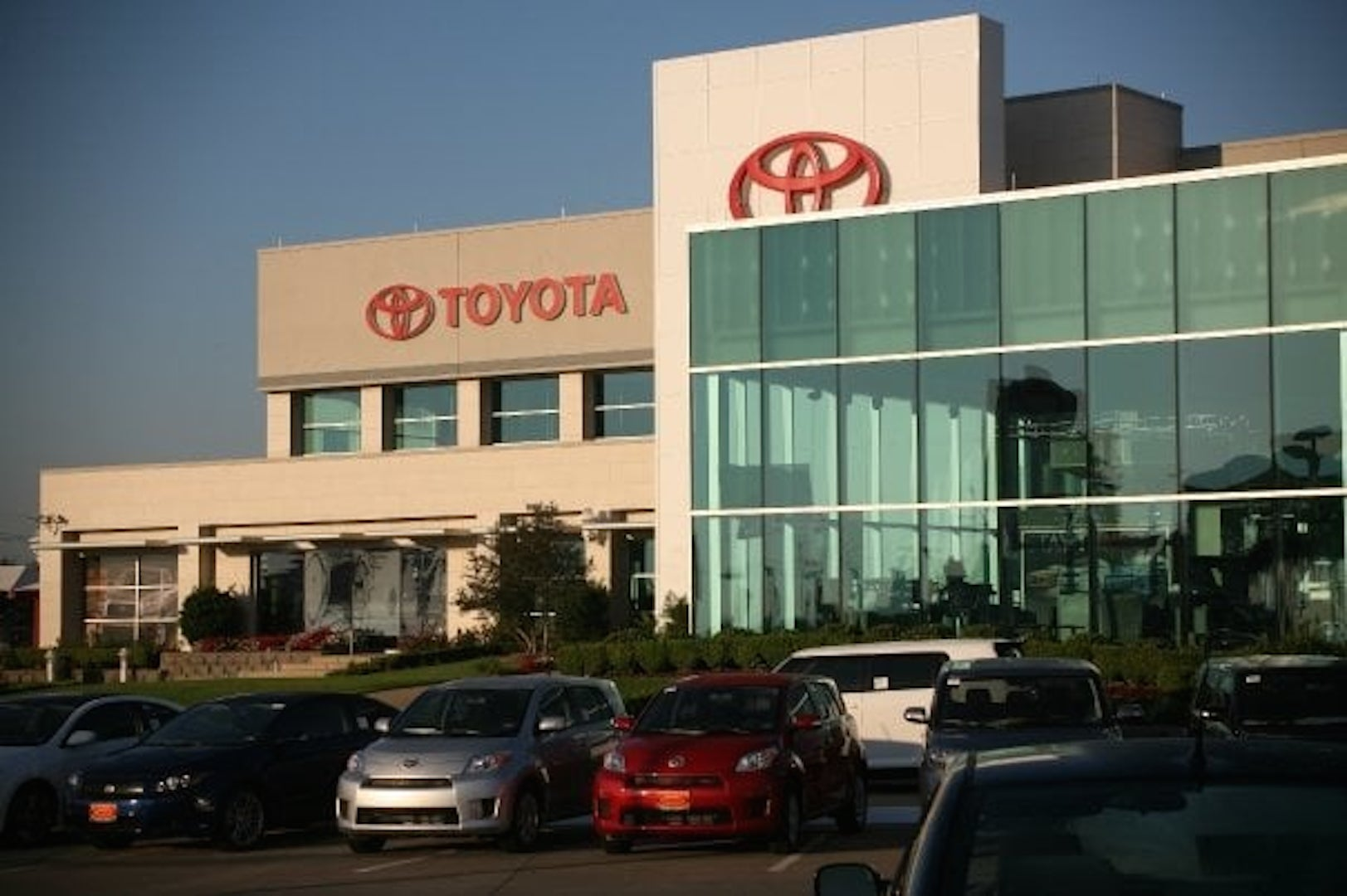 Lone Star Toyota of Lewisville image 8