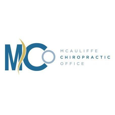 McAuliffe Chiropractic Office