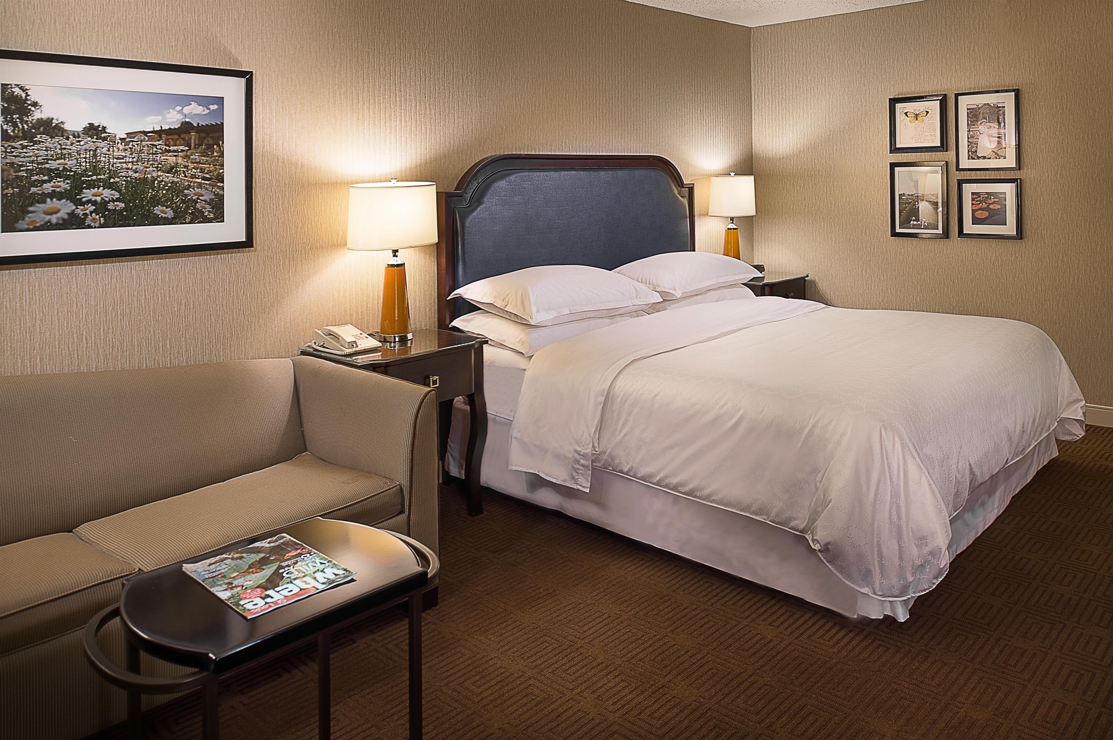 Sheraton Westport Plaza Hotel St. Louis image 26