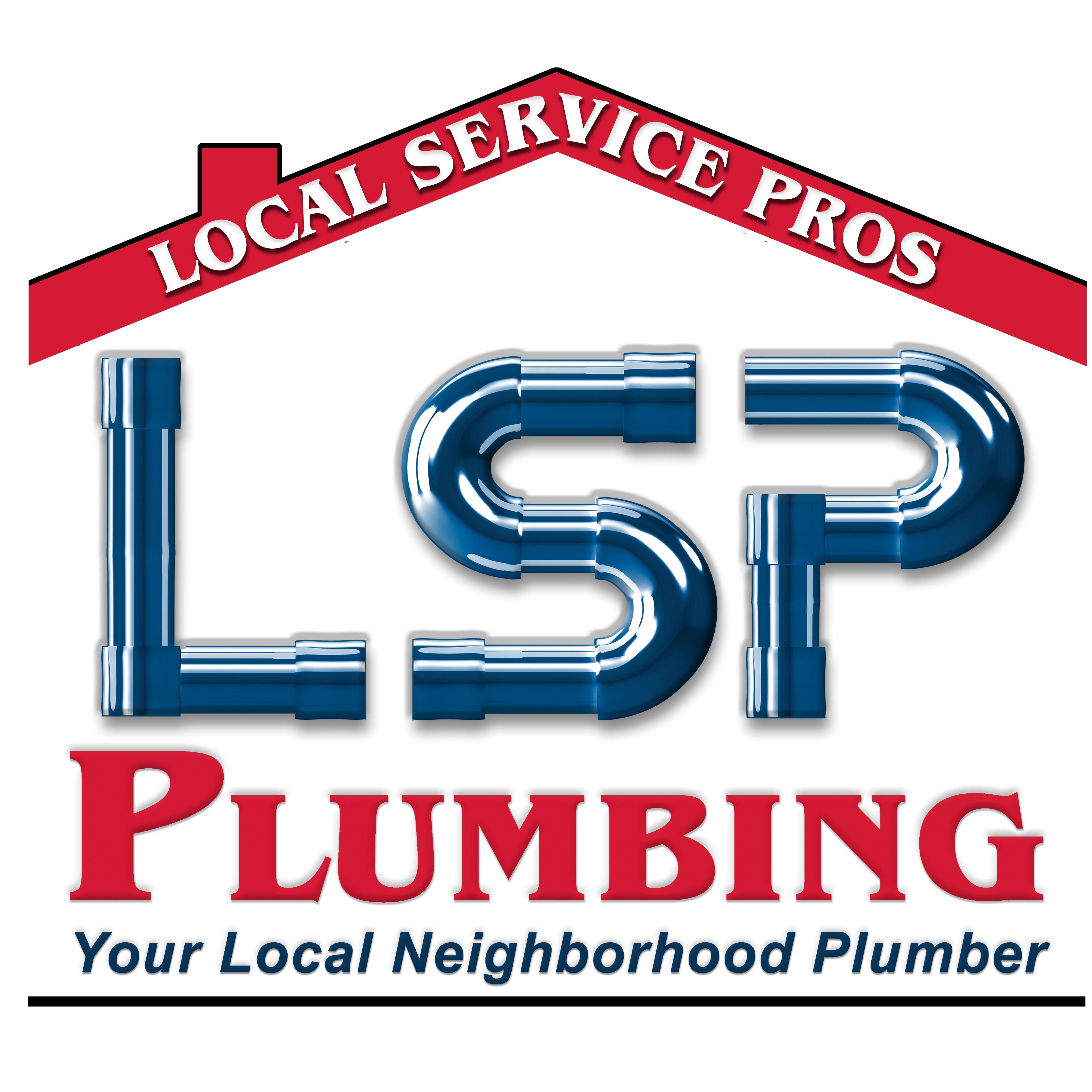 Local Service Pro Plumbing